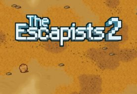 The Escapists 2 fait un tour au Far West en vidéo