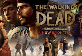 TEST | The Walking Dead : Nouvelle Frontière - Épisode 4