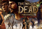 TEST The Walking Dead : Nouvelle Frontière - Épisode 4