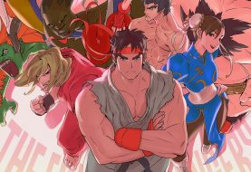 Ultra Street Fighter II: The Final Challengers s'offre un trailer inédit