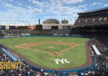 TEST | MLB The Show 17 - LA simulation sportive absolue !