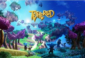 Tethered maintenant jouable sans PlayStation VR et en 4K !