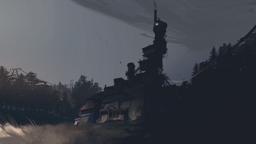 What Remains of Edith Finch dévoile sa liste de trophées