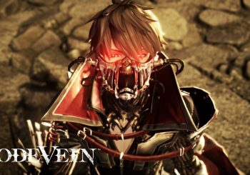 17 minutes de gameplay pour Code Vein