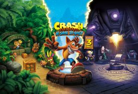 Crash Bandicoot N. Sane Trilogy dévoile son trailer de lancement
