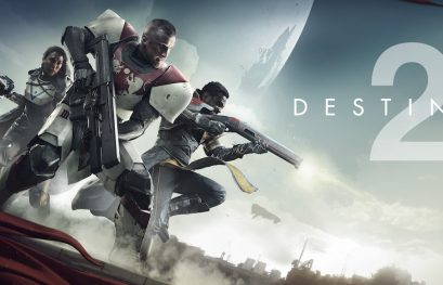 La version PC de Destiny 2 disponible au pré-chargement sur Battle.net