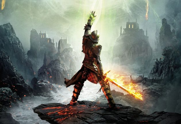 Dragon Age Mobile et/ou 4