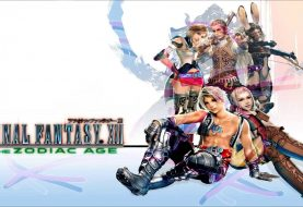 Final Fantasy XII The Zodiac Age dépasse le million de ventes
