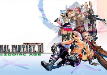 PREVIEW On a testé Final Fantasy XII: The Zodiac Age