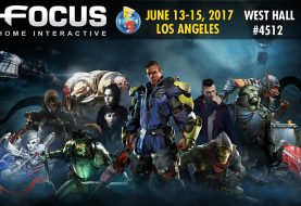 Focus Home Interactive dévoile son line up de l'E3 2017