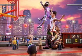 NBA Playgrounds disponible gratuitement sur le PS Store US