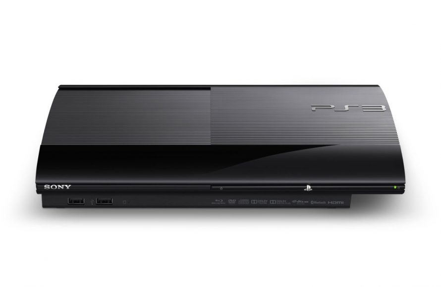 Fin de production pour la PS3 au Japon