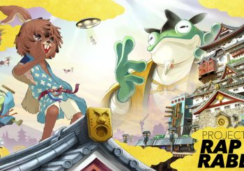 Project Rap Rabbit lance sa campagne Kickstarter