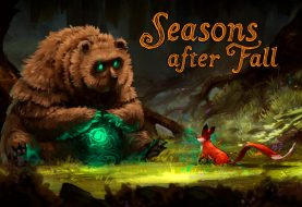 TEST Seasons After Fall - Petit Maître Renard