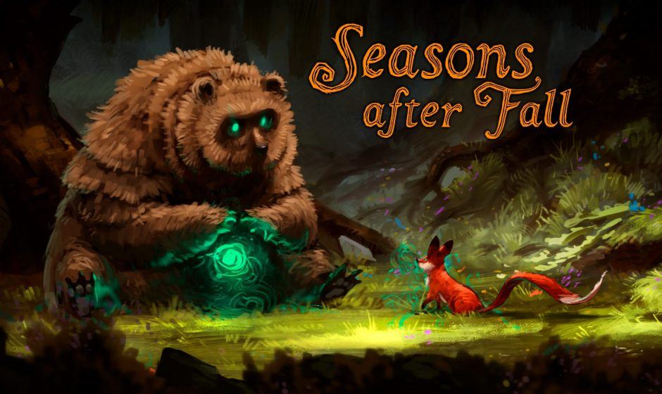 TEST | Seasons After Fall - Petit Maître Renard