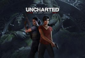 Le multijoueur de Uncharted 4 accueille Uncharted: The Lost Legacy