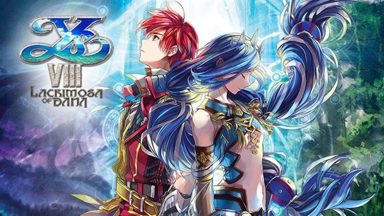 Ys VIII : date pour le patch & version Steam