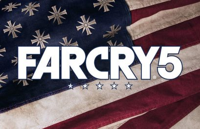 PREVIEW | Far Cry 5 - Welcome to America