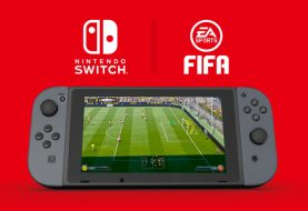 Pas de FIFA 18 sur Switch... mais plutôt EA SPORTS FIFA !