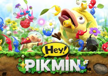 Hey! Pikmin s'offre 9 minutes de gameplay