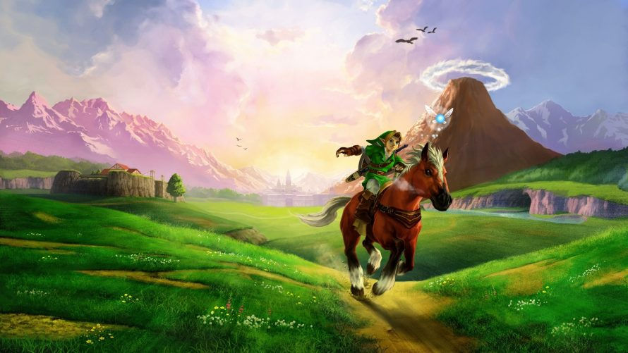 Nintendo préparerait un jeu mobile The Legend of Zelda