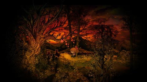On en sait maintenant plus sur Yomawari: Midnight Shadows