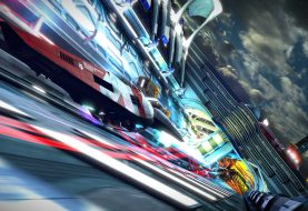 TEST WipEout Omega Collection - Le retour du roi
