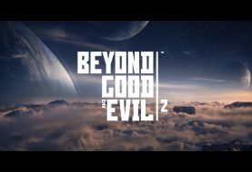 Beyond Good and Evil 2 : Michel Ancel nous montre du gameplay