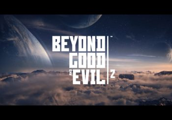 Ubisoft Montpellier nous parle de Beyond Good and Evil 2