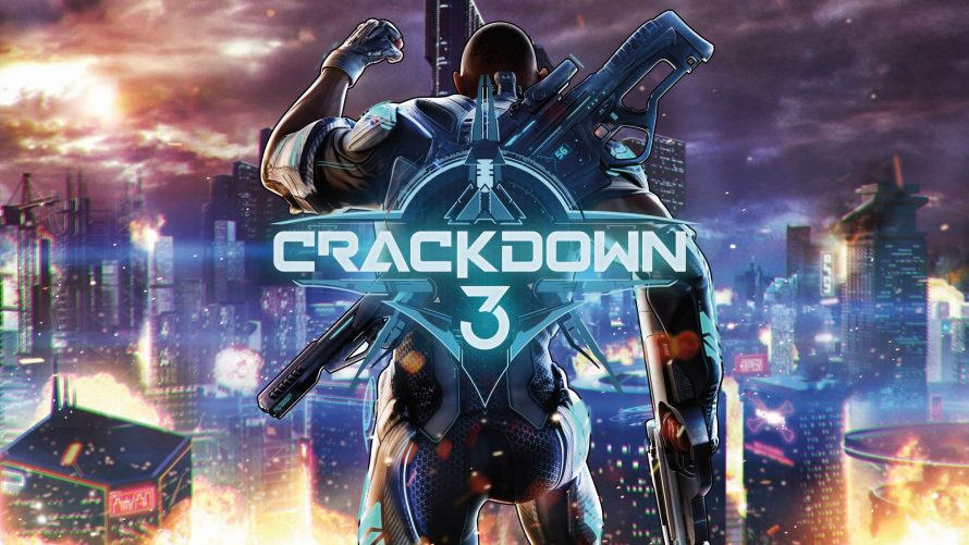 Crackdown 3 officiellement reporté à 2019 sur Xbox One