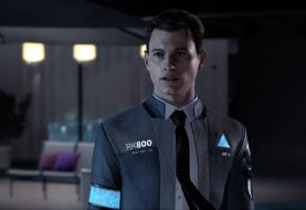 PREVIEW | On a testé Detroit: Become Human à la Gamescom