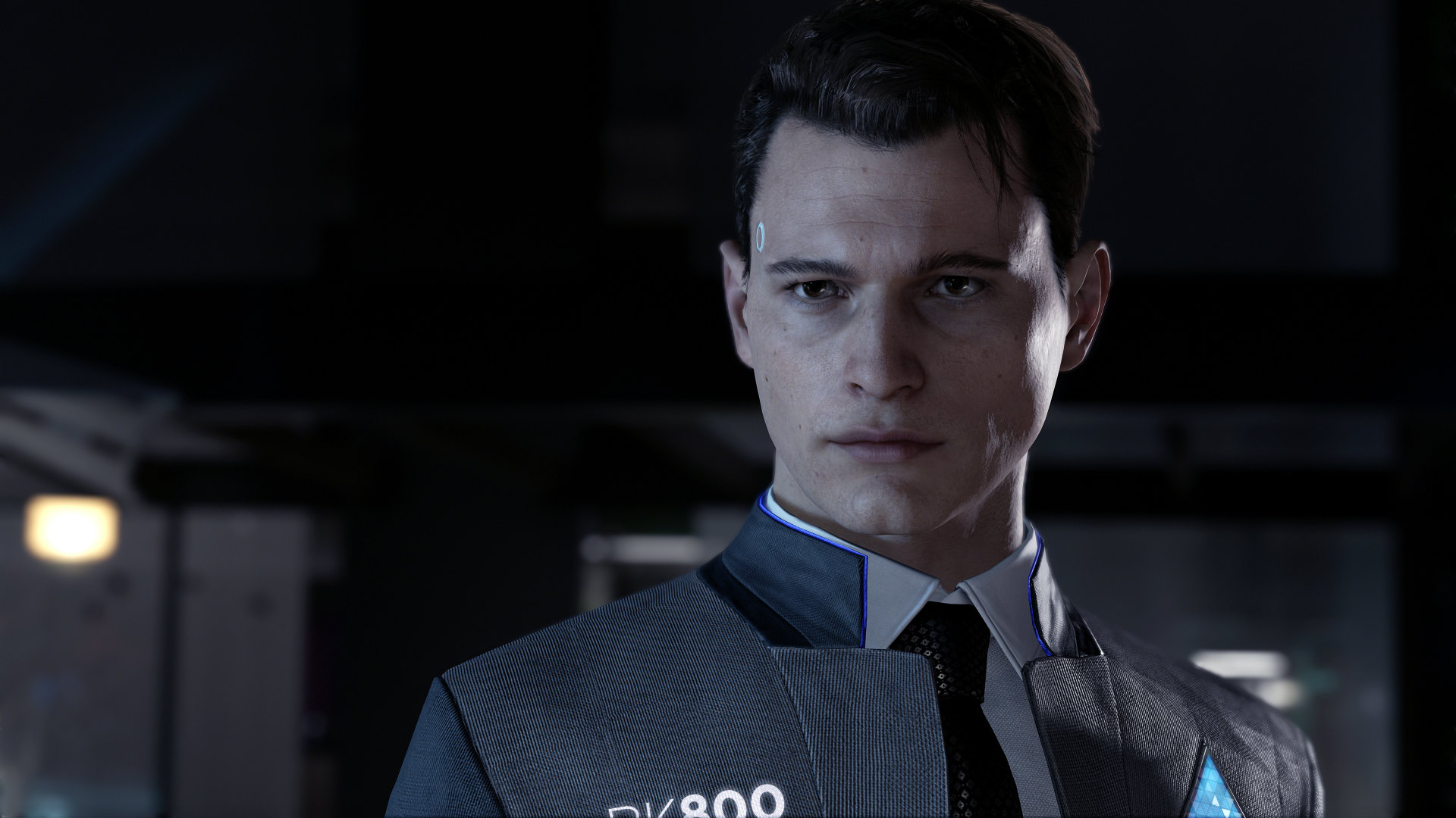 lageekroom blog gaming Detroit Become Human