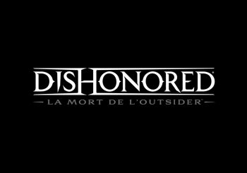Dishonored: La Mort de l'Outsider officiellement annoncé