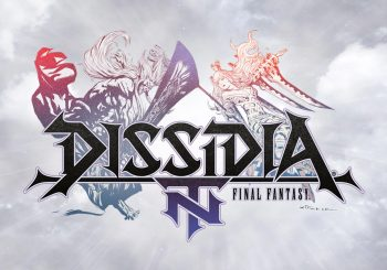 Dissidia Final Fantasy introduit Jecht