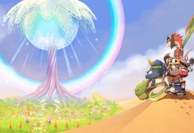 TEST | Ever Oasis : Oasis is good ?