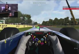 F1 2017 : Des informations avec plus de 20 minutes de gameplay