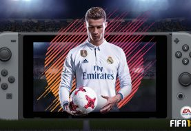 PREVIEW - FIFA 18 frappe fort sur Nintendo Switch