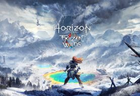 Horizon Zero Dawn: The Frozen Wilds gèle sa date de sortie