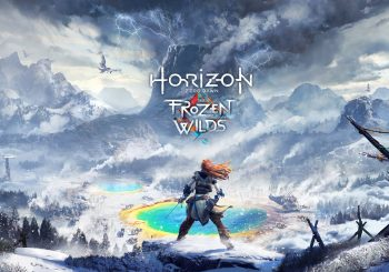 De nouveaux screenshots de Horizon Zero Dawn: The Frozen Wilds