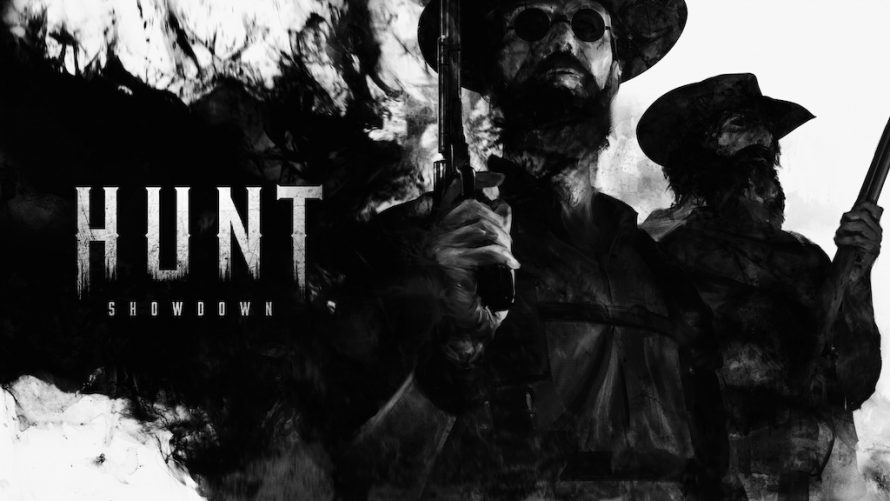 Inscription et date de l'alpha de Hunt: Showdown (Crytek)