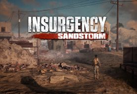 TEST | Insurgency: Sandstorm - Rock the Casbah