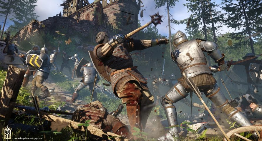 Kingdom Come: Deliverance – Les bugs de gameplay et de framerate bientôt corrigés