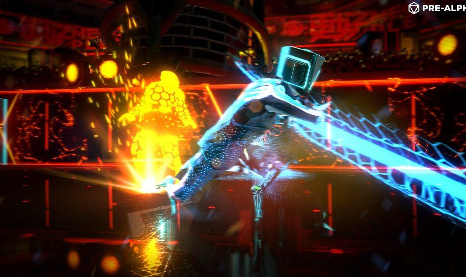 505 Games et Roll7 annoncent Laser League