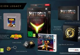 Metroid: Samus Returns - Une édition Héritage exclusive à l'Europe