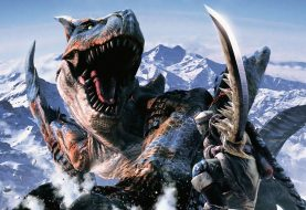 Monster Hunter World refait parler de lui