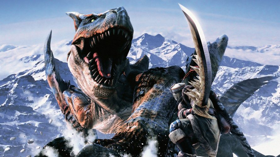Monster Hunter World bat un record chez Capcom avec ses 6 millions