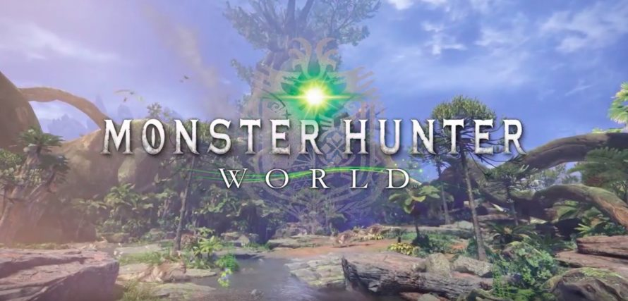 Monster Hunter World devient l'un des plus gros succès de Capcom