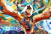 TEST Monster Hunter Stories - Chevauchez-les tous sur 3DS !