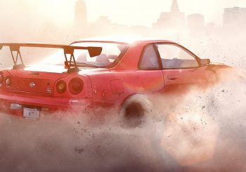 Amazon dévoile avant l'heure Need for Speed Payback