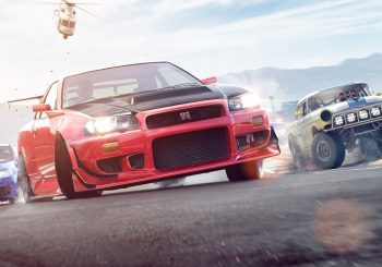 Need for Speed Payback nous ouvre les portes de Fortune Valley